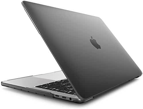 MacBook Pro 13 Case 2016, i-Blason Smooth Soft-Touch Matte Frosted Hard Shell Cover for Apple MacBook Pro 13