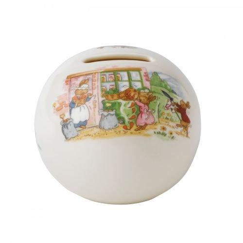UPC 798901001416, Royal Doulton Money Ball Bunnykins Nurseryware