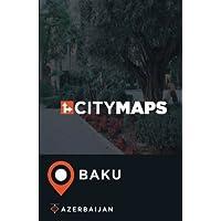 City Maps Baku Azerbaijan