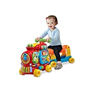 VTech Sit-To-Stand Ultimate Alphabet Train (Frustration Free Packaging)