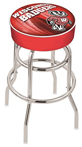 Wisconsin Bar Stool Wisconsin Badgers Bar Stool