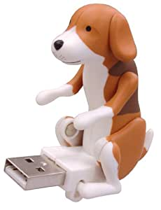 USB Humping Dog (Beagle)