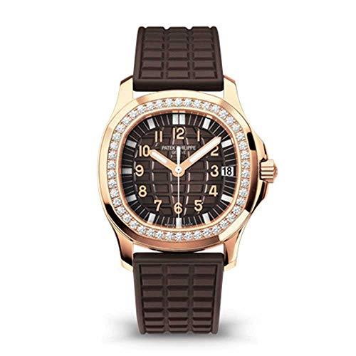 Patek-Philippe-Aquanaut-Luce-18kt-Rose-Gold-Diamond-Case-Automatic-Ladies-Watch-5068R001