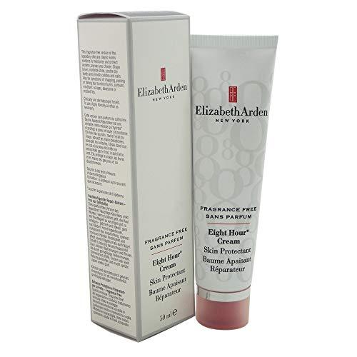 Elizabeth Arden Eight Hour Skin Protectant Cream, Fragrance Free, 1.7 oz.