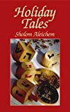 img - for Holiday Tales (Jewish, Judaism) book / textbook / text book