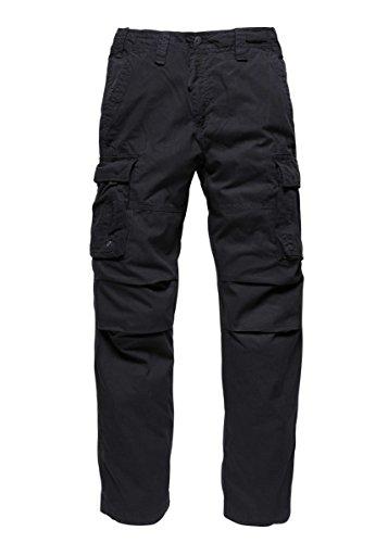 Reef Industries Pant Vintage Nero Pantaloni gv6xwqPP