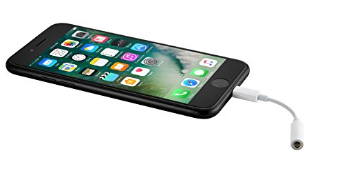 Apple iPhone 7 Unlocked Phone 256 GB - US Version (Black)