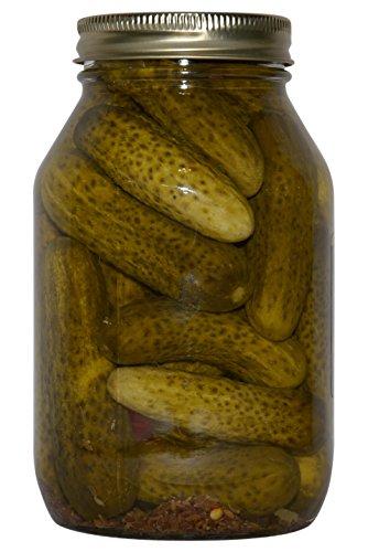 Buy kosher dill pickles