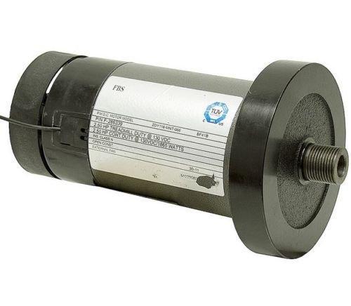 Compare price to dc treadmill motor for Treadmill 2 5 hp motor