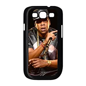 Samsung Galaxy S3 9300 Cell Phone Case Black JAY Z Wcir