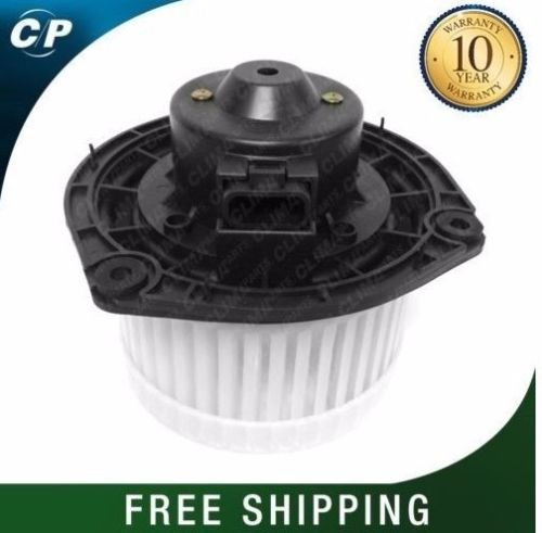Buick Lesabre Blower Motor - TYC 700110 Buick/Pontiac Replacement Blower Assembly