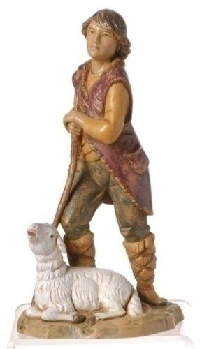 5 Inch Fontanini Paul the Shepherd 72688