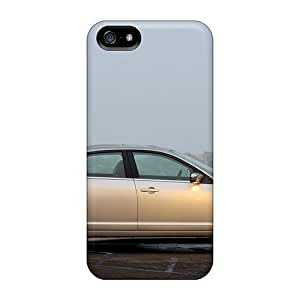 Fashion Design Hard Case Cover/ QQNXs16224NHbnH Protector For Iphone 5/5s