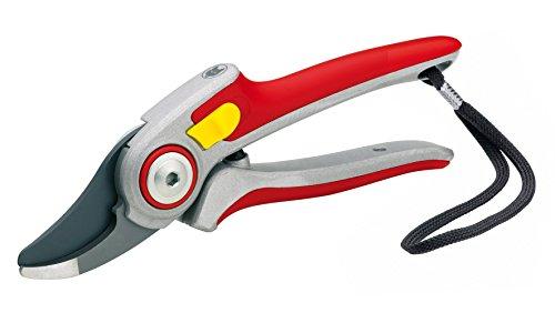 - WOLF Garten RR5000 Professional Bypass Pruner / Pruning Shears / Utility Shears 7263007