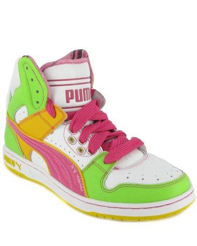 PUMA UNLIMITED HI LTD 348957 03 Gr. 36 Schuhe Sneaker Trainers