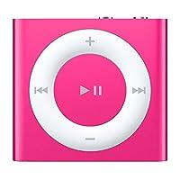 Apple iPod Shuffle, 2GB, Pink