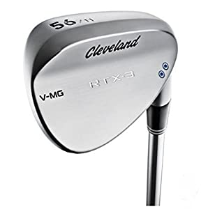 Cleveland Rtx-3 Junior Spec Wedges 11.0 Kbs 560, V-MG, 56.0, Junior