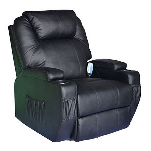 Cavendish electric recliner chair with heat /massage - choice of colours...