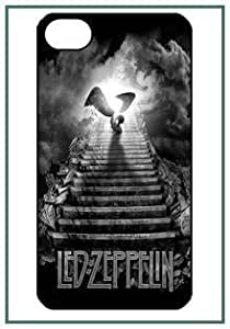 Led Zeppelin Tags Metal Rock Bands Led Zeppelin Music For Case Ipod Touch 4 Cover (4.7 inch) Black Designer Hard Protector