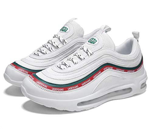 道徳遠え遊びますD.IIZOO 7cm身長アップ シークレットシューズ スニーカー メンズ 背が高くなる靴 スポーツ ランニング カジュアル シューズ 軽量 通気性 おしゃれ