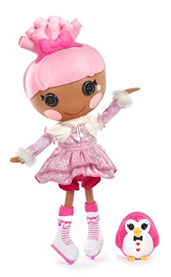 Lalaloopsy Doll - Swirly Figure Eight from MGA Entertainment