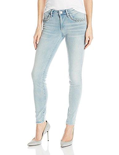 True Cropped Jeans - 3