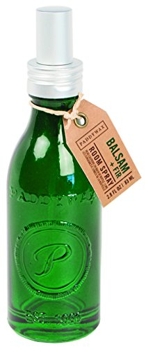 Paddywax Relish Collection Deodorizing Room Spray, 3-Ounce,