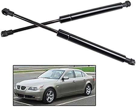 FOR BMW 5 Series M5 E60 E61 Hood Lift Support Set Of 2 NEW