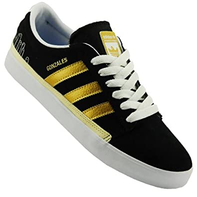 adidas Gonzales Trainers: Amazon.co.uk: Shoes & Bags