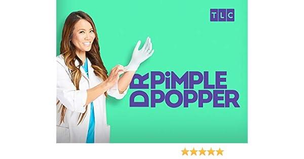 Watch Dr  Pimple Popper - Season 101   Prime Video