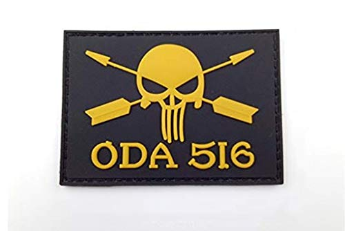 Special Forces Patch - 5