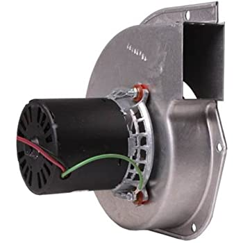 7021 7833 American Standard Furnace Draft Inducer