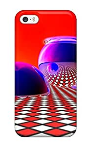 BUxjtwz11560oHLLt Abikjack Abstract Durable Iphone 5/5s Tpu Flexible Soft Case