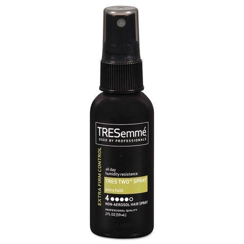 TRESemme Extra Hold Hair Spray, 2 oz Spray Bottle - Inclu...
