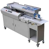 NEW 950Z5 Creasing Hot Glue Adhesive Book Binding Machine Plus 10 lbs FREE GLUE