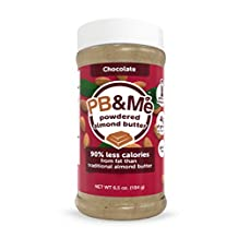 PB&Me Powdered Almond Butter - Chocolate, 184 g