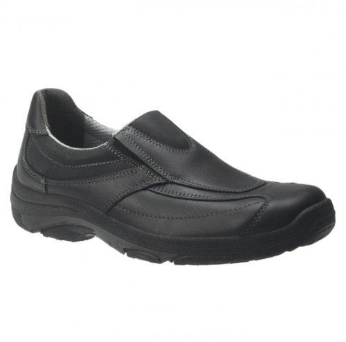 """Ejendals 5052–45taglia 45""""JALAS 5052viaggio Calzature professionale, colore: nero"""