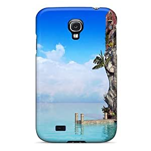 High Quality PC Case/ House On Rock MlNLOcx2935PxRGO Case For Samsung Note 4 Cover