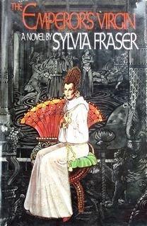 book cover of The Emperor\'s Virgin