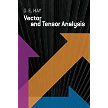 Vector and Tensor Analysis