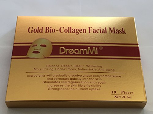 Best Face Mask For Aging Skin - 7