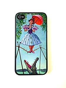 SUUER Haunted Mansion Skin Personalized Custom Plastic Hard CASE for iPhone 5 5s Durable Case Cover
