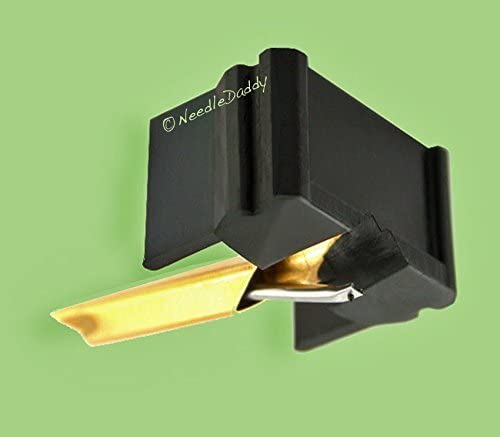 NEW MODEL SHURE M92 E SHURE M92E New Model Durpower Phonograph Record Player Turntable Needle For SHURE M104E