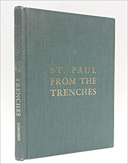 Amazon.com: St. Paul From the Trenches: A Rendering of the ...
