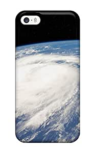 Hot Tpu Cover Case For Iphone/ 5/5s Case Cover Skin - Nasa
