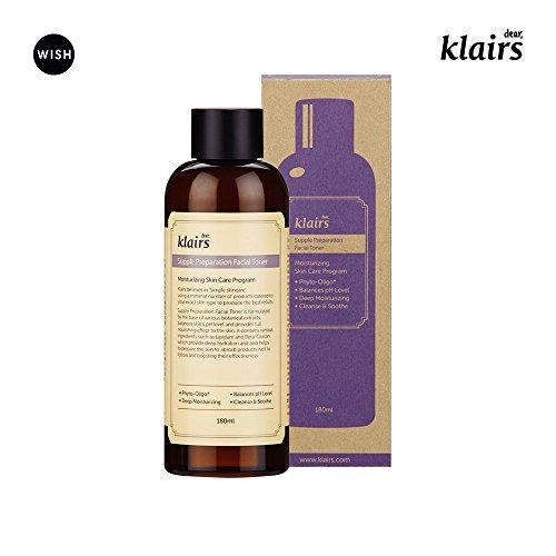 klairs-supple-preparation-facial-toner-180ml-alcohol-free-paraben-free-no-cruelty-eco-friendly