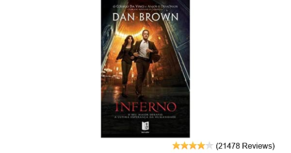 Ebook Inferno Dan Brown Portugues