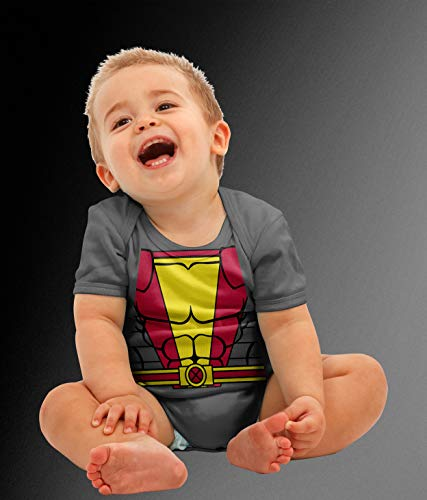 Baby Steel Mutant Costume]()