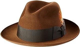 07a07aaac094ac Stetson Men's Sttson Temple Royal Deluxe Fur Felt Hat, Mink, 7.5  (B00030NSCE)   Amazon price tracker / tracking, Amazon price history  charts, Amazon price ...