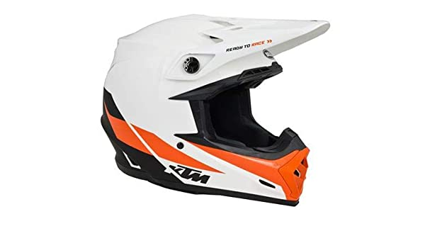 NEW Bell 2019 MX-9 Presence Black Orange Camo MIPS Dirt Bike Motocross Helmet